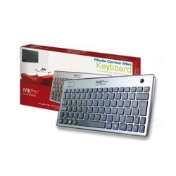TECLADO SLIM WIRELESS MKPLUS TG6910MCE