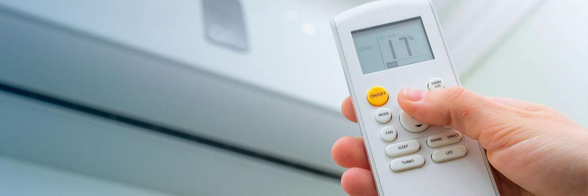 Ar condicionado e Inverter